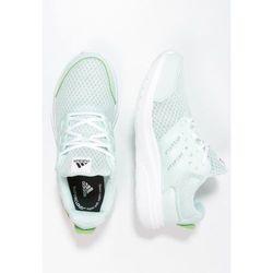 adidas Performance GALAXY 3 Obuwie do biegania treningowe ice mint/core black ze sklepu Zalando.pl