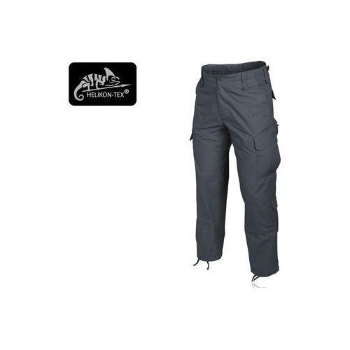 Spodnie Helikon CPU PoliCotton Ripstop shadow grey r. L (regular) z kategorii spodnie męskie