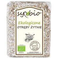 Otręby żytnie 250g eko - , marki Symbio