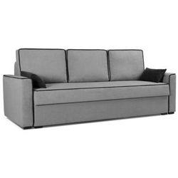 "Sofa ""davos"" rozkładana - błękit marki Trendstyle"