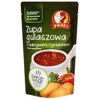 Profi  450g zupa gulaszowa z warzywami i tymiankiem