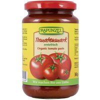 Rapunzel (kremy orzechowe, kostki, ketchupy, inne Koncentrat pomidorowy 22% bio 360 g - rapunzel