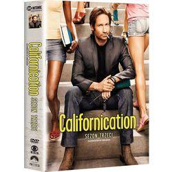 Film IMPERIAL CINEPIX Californication Sezon 3 (3 DVD) Californication