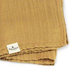- kocyk bambusowy - gold marki Elodie details