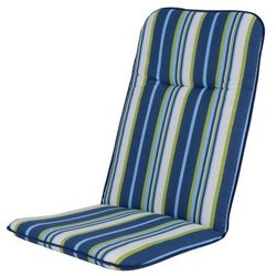 Poduszka na fotel Patio Atholl paski