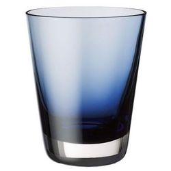 - colour concept szklanka midnight blue wysokość: 10,8 cm marki Villeroy & boch