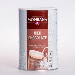 Monbana Iced Chocolate z kategorii Kakao