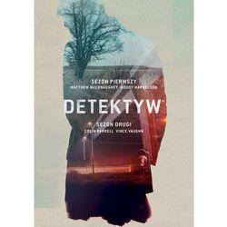 Detektyw, Pakiet sezonów 1-2 (DVD) - Cary Fukunaga, Justin Lin - sprawdź w wybranym sklepie