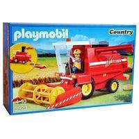 Playmobil  Kombajn 3929