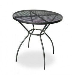 Stół ogrodowy metalowy ZWMT-06