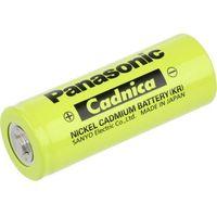 Panasonic Akumulator specjalny  nb-d600002aa / kr-7000f ss, nicd, 7000 mah, 1.2 v, 1 szt.