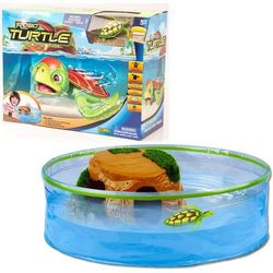 ROBO Turtle zestaw, produkt marki Tm Toys