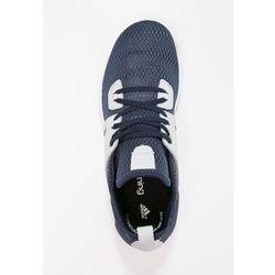adidas Performance DURAMA Obuwie do biegania treningowe collegiate navy/white/clear grey (buty do biegania) od