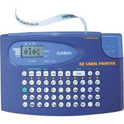 Casio KL-60 - produkt z kat. drukarki termiczne i etykiet