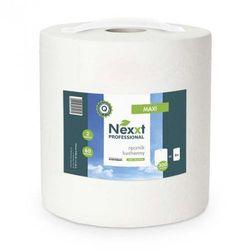Ręcznik papierowy Nexxt MAXI biały 60m (5902178534132)