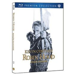 Robin Hood: Książe Złodziei (Blu-Ray), Premium Collection - Galapagos (film)