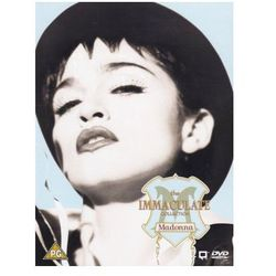 Madonna: The Immaculate Collection z kategorii Muzyczne DVD