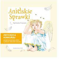 Anielskie Sprawki (ISBN 9788377671702)