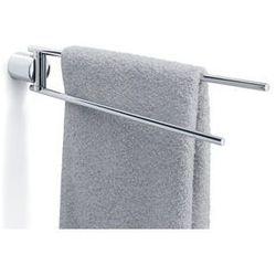 Wieszak na ręczniki dwuramienny duo poli od producenta Blomus