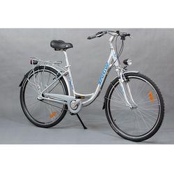 Sportop Rower miejski  nexus 3 28