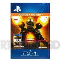 Sony Doom - season pass [kod aktywacyjny] (0000006200053)