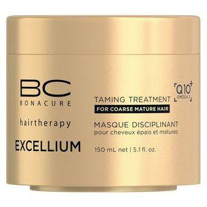Schwarzkopf bc bonacure excellium taming treatment 150ml w odżywka do włosów (4045787312386)