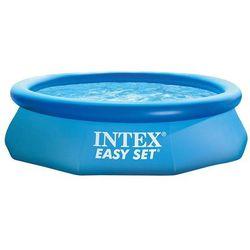 Intex Basen ogrodowy rozporowy 366x76 cm 1w1 dobrebaseny (6941057400129)