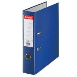 Esselte Segregator  eco a4/75, niebieski 11255