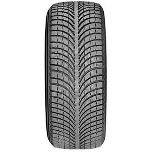 Michelin Latitude Alpin LA2 235/55 R19 101 H
