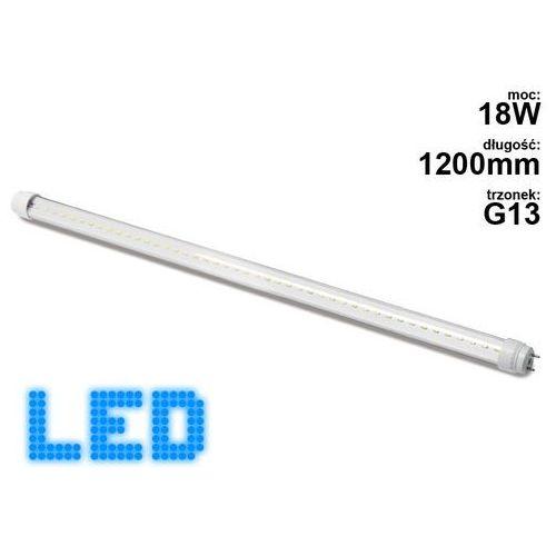 Świetlówka liniowa LED 90 SMD 120cm 18W (36W) GTV ze sklepu MEZOKO.COM