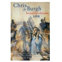Beautiful Dreams - Live (DVD) - Chris de Burgh