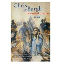 Beautiful Dreams - Live - Chris de Burgh