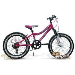 Rower Mountrek Maddy z kategorii [rowery dla dzieci]