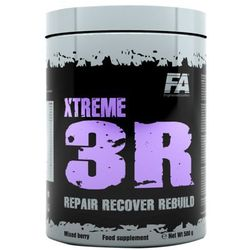 FA Xtreme 3R 500g Mixed Berry