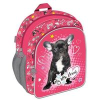 Plecak szkolno-wycieczkowy My Little Friend Pies CABH Majewski (5903235241604)