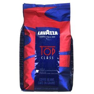 Kawa ziarnista top class 1kg marki Lavazza