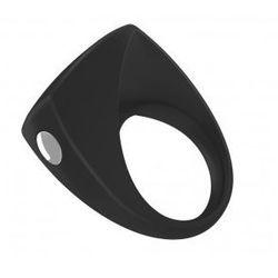 OVO B6 VIBRATING RING BLACK