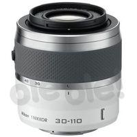 Nikon  1 nikkor vr 30-110 mm f/3,8-5,6 (biały) - produkt w magazynie - szybka wysyłka!