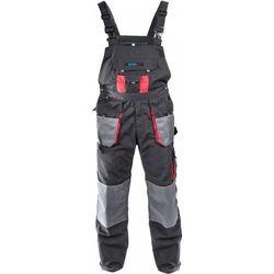 Spodnie robocze bh2so-s ( rozmiar s/48) + darmowy transport! marki Dedra
