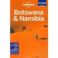 Botswana & Namibia Lonely Planet Botswana & Namibia (9781741798937)