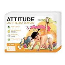 Attitude 9-14kg, 26szt. z kategorii Pieluchy jednorazowe