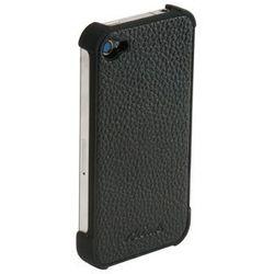 Obudowa skórzana do iPhona 4 by Brink - sprawdź w wybranym sklepie