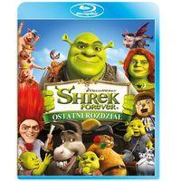Shrek Forever (Blu-ray) (5903570065897)