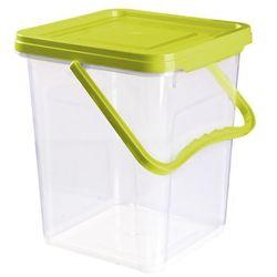 Plafor Pojemnik clean box 9,1 l. [zielony]