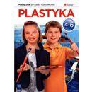 Plastyka 4-6 Podręcznik, WSiP