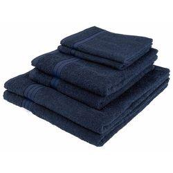 MIOMARE® 6-częściowy zestaw ręczników z frotte, 1 (4056233451368)