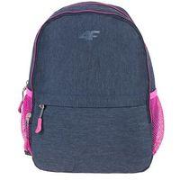 Plecak sportowy PCD002 4F - Granatowy - Granatowy