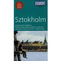 Sztokholm. Przewodnik Dumont Z Dużym Planem Miasta, Juling, Petra