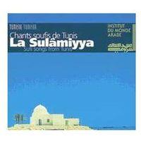 La sulamiyya chants soufis marki Institut du monde arabe