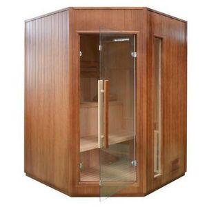 Sauna fińska z piecem E3C (5904730242516)